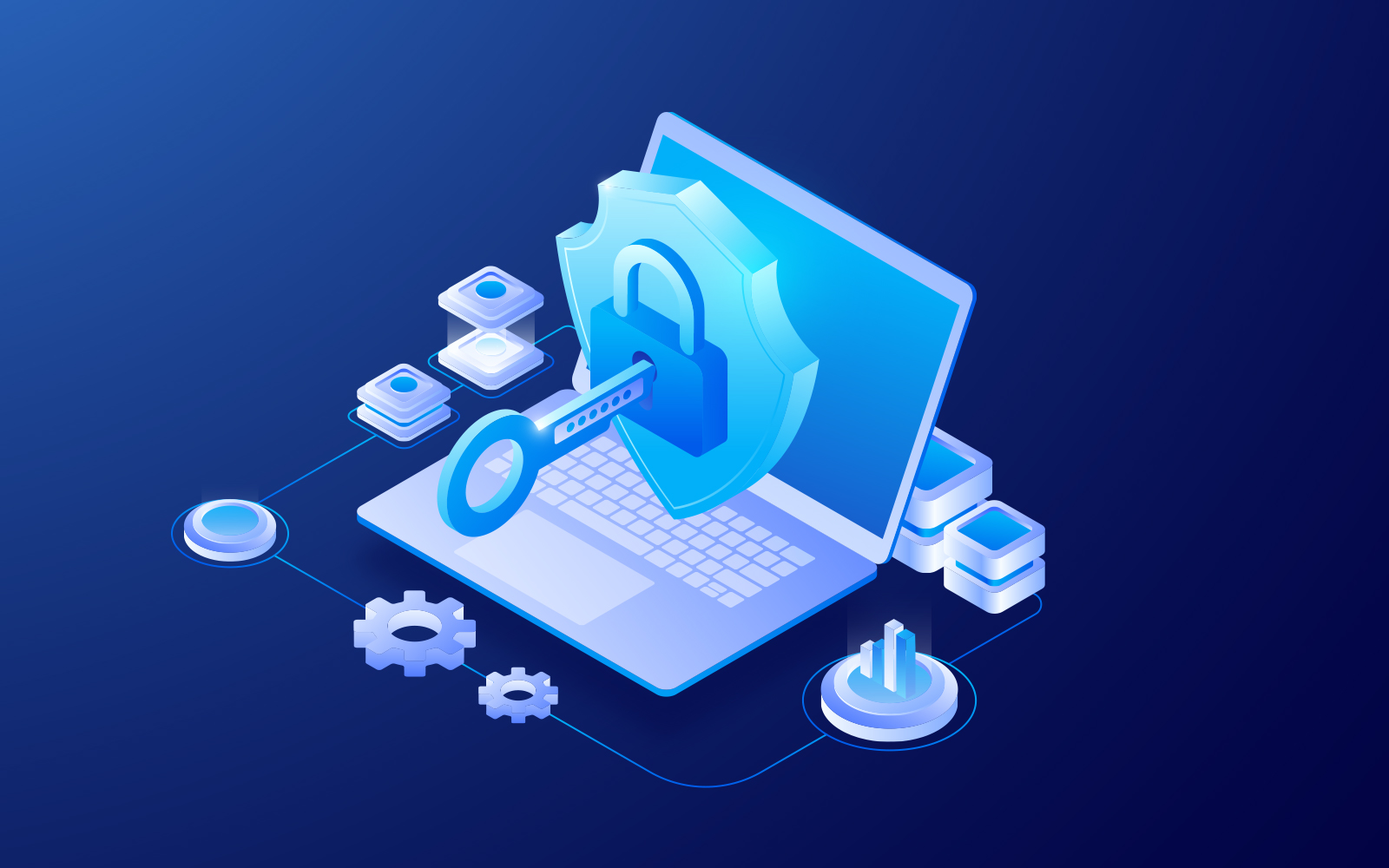 How Healthcare Software is Developed for Secure HIPAA Compliance